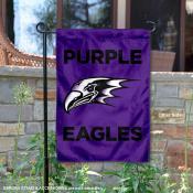 Niagara University 2 Ply Double Sided Garden Flag