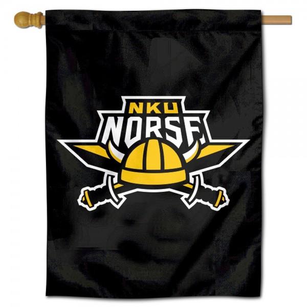 NKU Norse House Flag