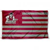 NMSU Aggies Nation Flag