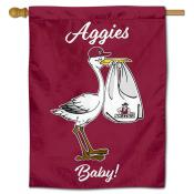 NMSU Aggies New Baby Banner