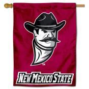 NMSU Aggies Polyester House Flag