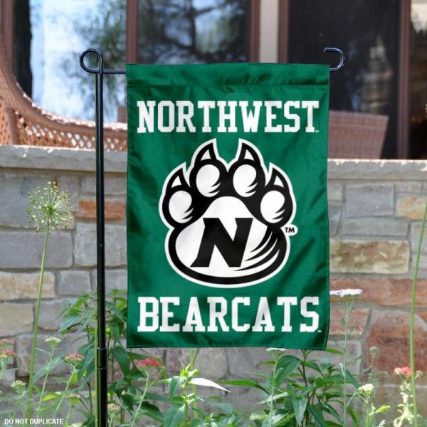 NMSU Bearcats Garden Flag