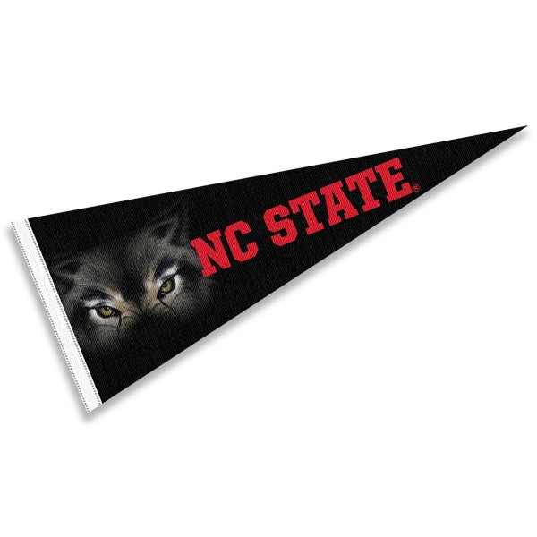 North Carolina State Wolfpack Eyes Pennant