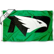 North Dakota Fighting Hawks 4'x6' Flag