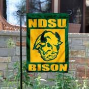 North Dakota State Garden Flag