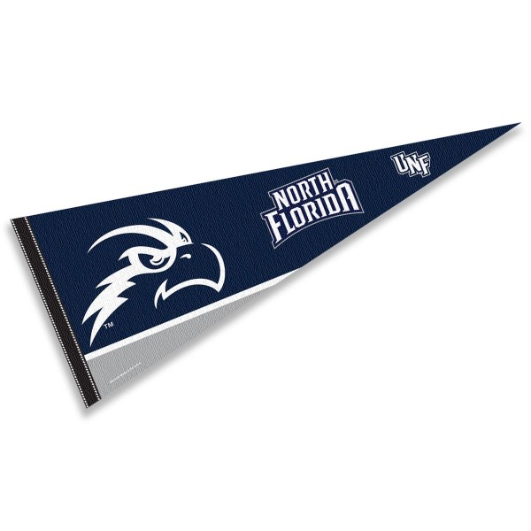 North Florida UNF Ospreys Pennant
