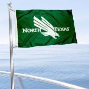 North Texas Boat Flag