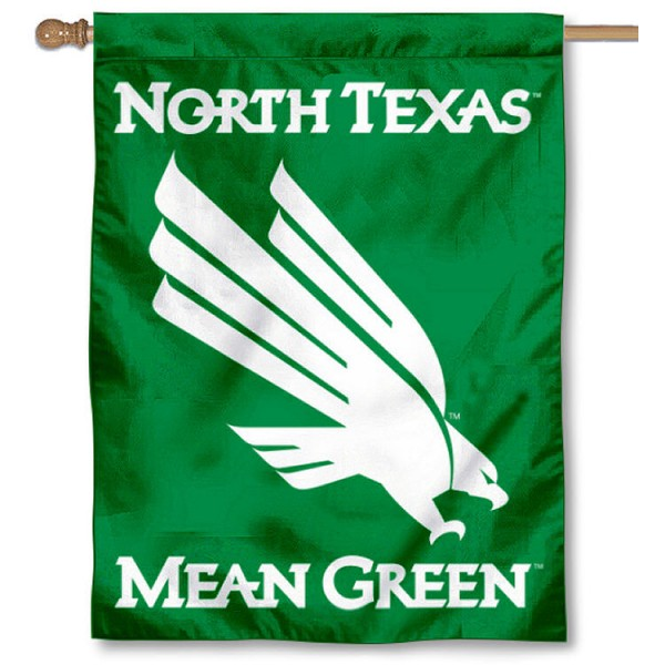 North Texas House Flag