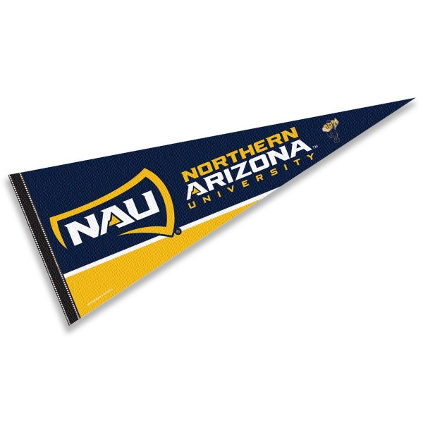 Northern Arizona NAU Pennant