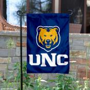 Northern Colorado Bears Logo Garden Banner