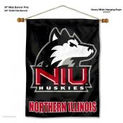 Northern Illinois Huskies Wall Hanging