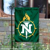 Northern Michigan Wildcats Double Sided Garden Flag