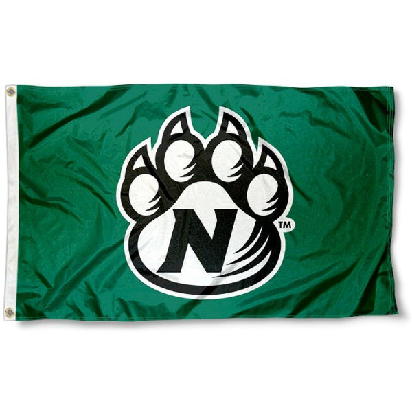 Northwest Missouri Bearcats Flag