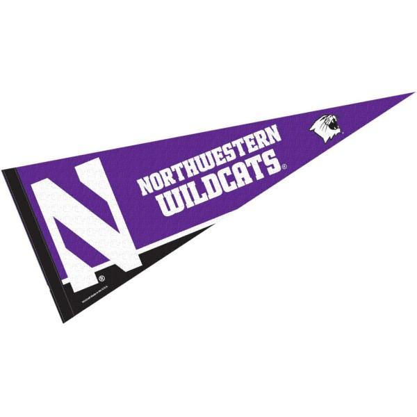 Northwestern Pennant