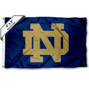 Notre Dame Fighting Irish 4x6 Flag