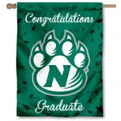 NWMSU Bearcats Graduation Banner
