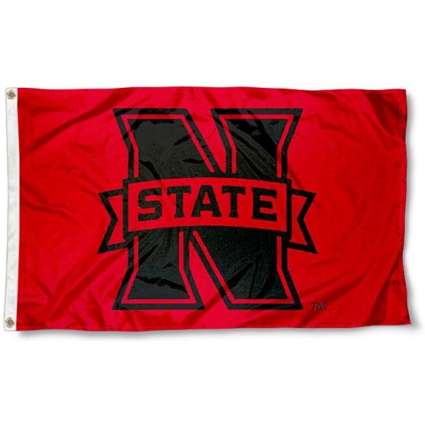 NWOSU Rangers Flag