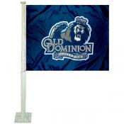 ODU Monarchs Car Flag
