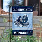 ODU Monarchs Garden Flag