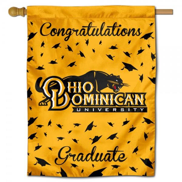 ODU Panthers Graduation Banner
