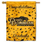 ODU Panthers Graduation Banner