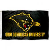 Ohio Dominican Panthers 3x5 Foot Flag