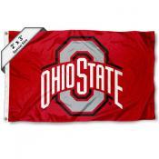 Ohio State Buckeyes 2x3 Flag