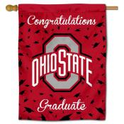 Ohio State Buckeyes Graduation Banner