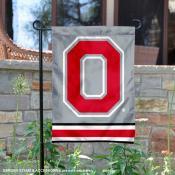 Ohio State Garden Flag