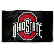 Ohio State University Black Flag