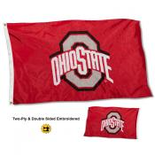 Ohio State University Flag - Stadium