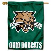 Ohio University House Flag