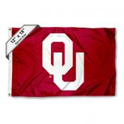 Oklahoma Sooners Mini Flag