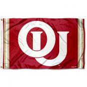 Oklahoma Sooners Retro Vintage 3x5 Feet Banner Flag