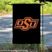 Oklahoma State University Cowboys OSU Double Sided Garden Flag