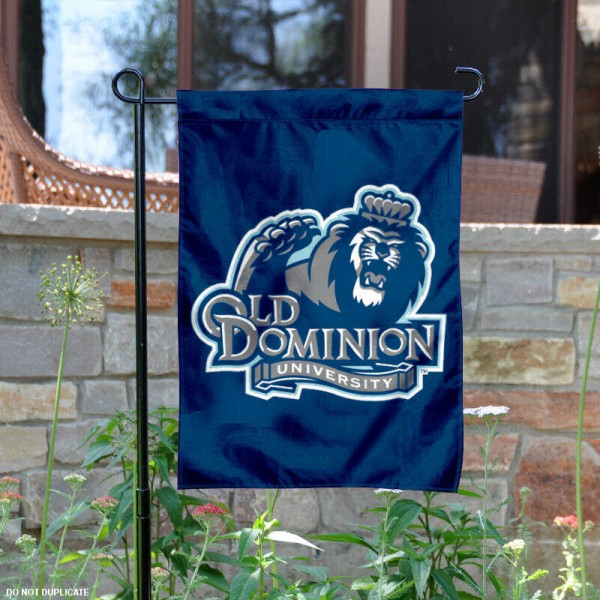 Old Dominion Garden Flag