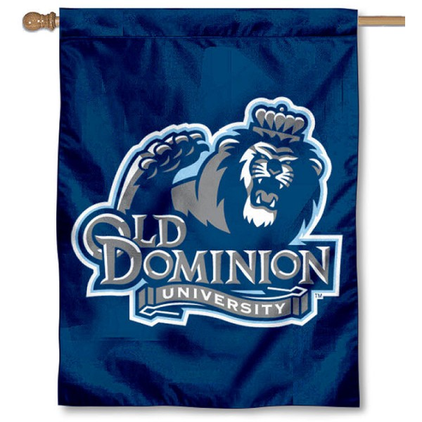 Old Dominion House Flag