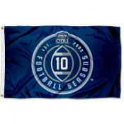 Old Dominion Monarchs 10 Seasons 3x5 Foot Flag