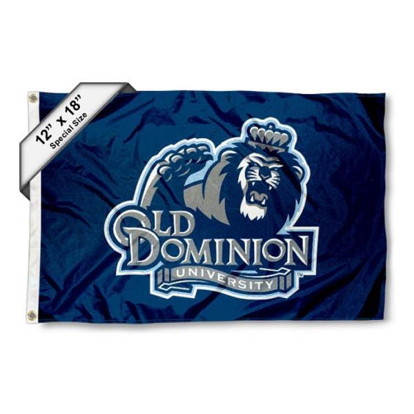 Old Dominion Monarchs Mini Flag