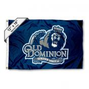 Old Dominion Monarchs Mini Flag