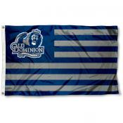 Old Dominion Monarchs Nation Flag