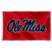 Ole Miss Red Flag