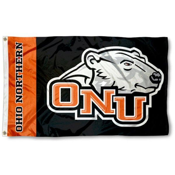 ONU Polar Bears Flag