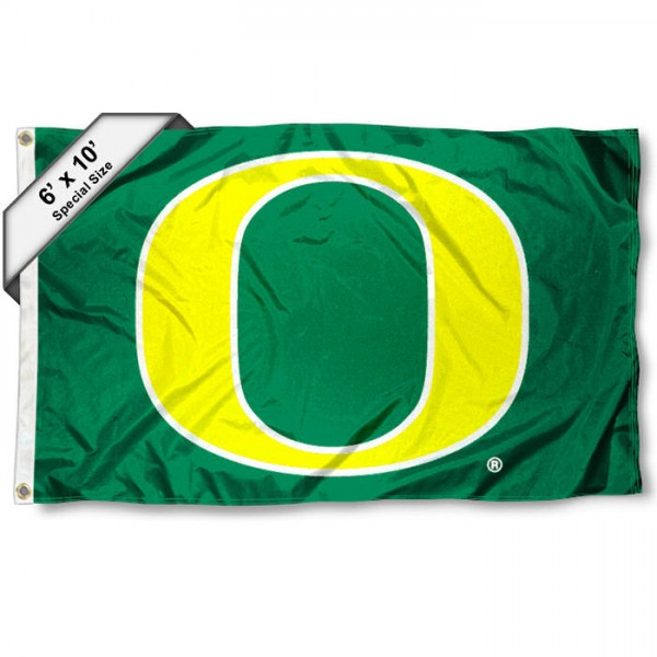 Oregon Ducks 6x10 Foot Flag