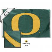 Oregon Ducks O 2x3 Flag