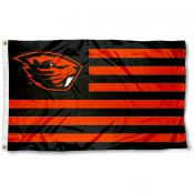 Oregon State Beavers Nation Flag