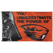 Oregon State University Star Wars Vader Banner Flag