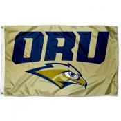 ORU Eagles Flag