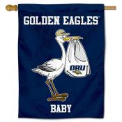 ORU Eagles New Baby Banner