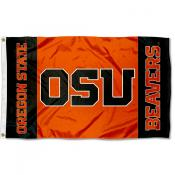 OSU Beavers Flag
